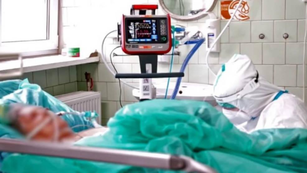 Łóżka covidowe do likwidacji. Jarocińska ortopedia wraca do pracy - Zdjęcie główne