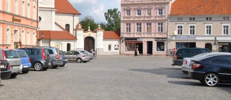 Jarocin. Radykalna podwyżka opłat za parkowanie [SONDA] - Zdjęcie główne