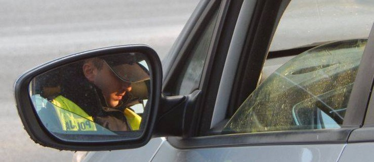 Był pijany. Uderzył autem w barierkę. Trafił do zakładu karnego, bo miał wyrok do odsiadki - Zdjęcie główne