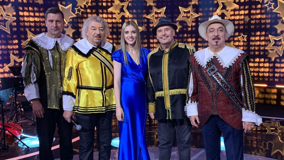 """Karolina Styszyńska w finale """"Szansy dla Sukces"""". Zobacz, jak wypadła  - Zdjęcie główne"""