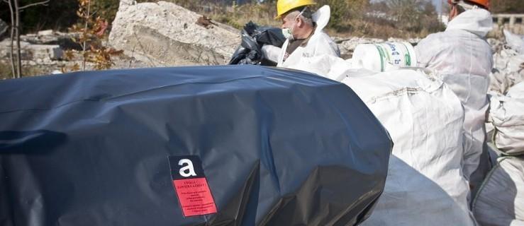Chcą składować niebezpieczne odpady w Jarocinie - Zdjęcie główne