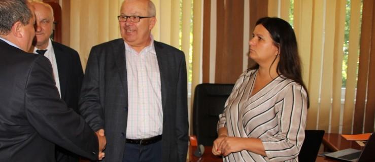 Były minister zdrowia trafił do jarocińskiego szpitala [GALERIA] - Zdjęcie główne