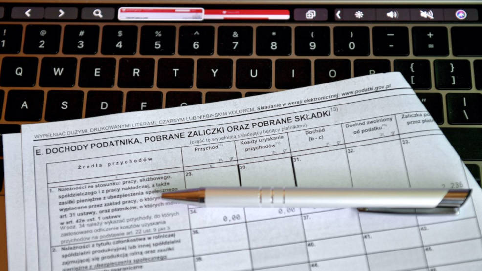 Teraz sam możesz sprawdzić, na jakim etapie jest zwrotu twojego podatku  - Zdjęcie główne