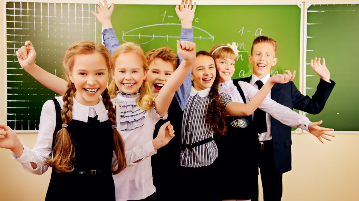 Gmina Jarocin prowadzi nabór do szkół i przedszkoli. Jak zapisać dziecko? - Zdjęcie główne