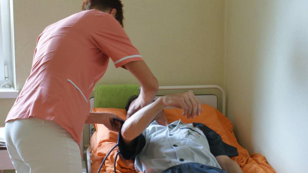 Jarocin. Szpital wraca do normalnej pracy po likwidacji oddziałów covidowych - Zdjęcie główne
