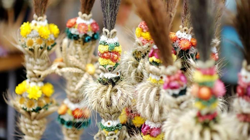 Niedziela Palmowa. Jak wyglądają jej obchody w obliczu trwającej pandemii i wprowadzonych restrykcji sanitarnych - Zdjęcie główne