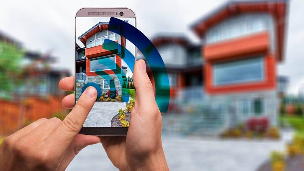 Inteligentne domy – poznaj zalety i możliwości - Zdjęcie główne
