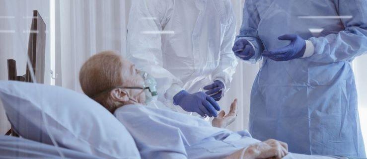 Prezes jarocińskiego szpitala apeluje o pomoc. Potrzebny sprzęt [GALERIA] - Zdjęcie główne
