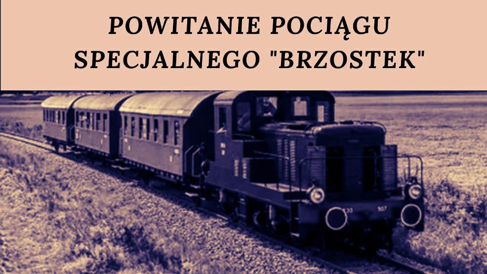 Wyjątkowe wydarzenie na stacji w Brzostowie. Już w niedzielę - Zdjęcie główne