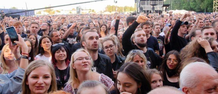 Mija rok od ostatniego Jarocin Festiwal. Tęsknicie? [ZDJĘCIA WIDEO SONDA] - Zdjęcie główne