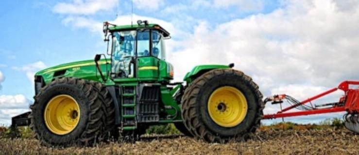 Radni uchwalili podatek rolny. Ile zapłacą rolnicy?  - Zdjęcie główne