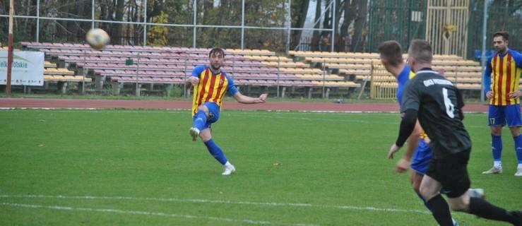 III liga: Jarota Jarocin pokonała GKS Przodkowo (ZDJĘCIA) - Zdjęcie główne