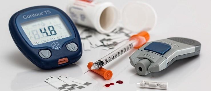 W tym roku diabetycy nie mogą świętować, ale i tak starają się pomagać innym chorym - Zdjęcie główne