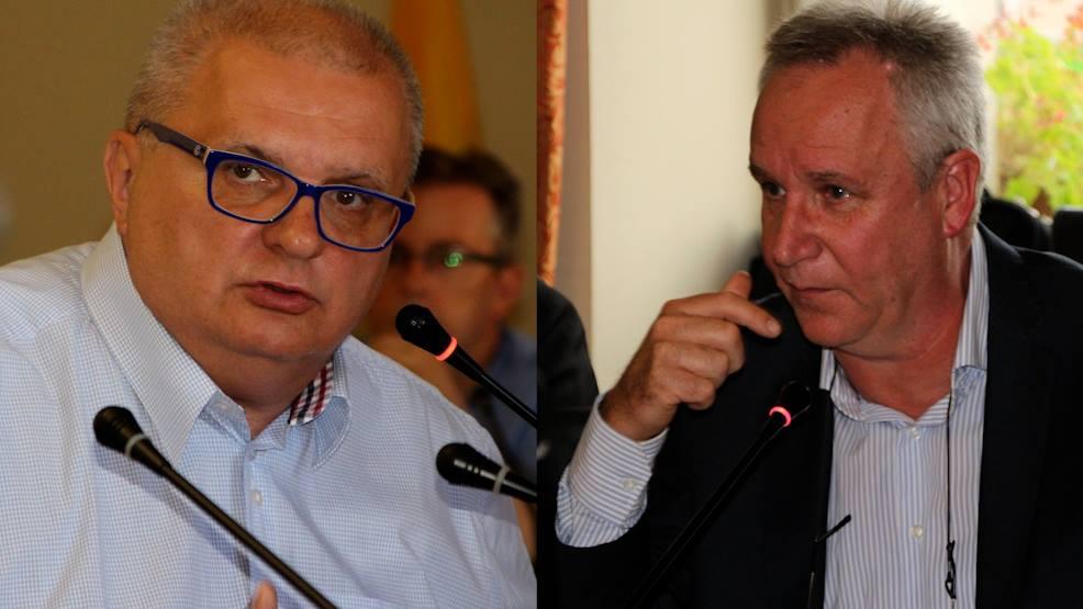 Jest prawomocny wyrok w sądowym procesie pomiędzy radnym Jerzym Walczakiem, a prezesem Jerzy Wolskim  - Zdjęcie główne