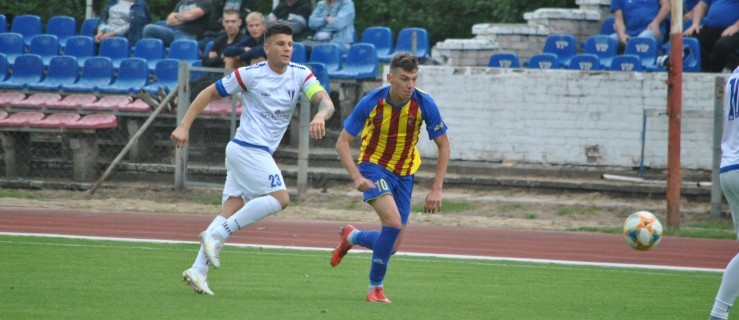 III liga: Jarota Jarocin zremisowała z Bałtykiem Gdynia - Zdjęcie główne