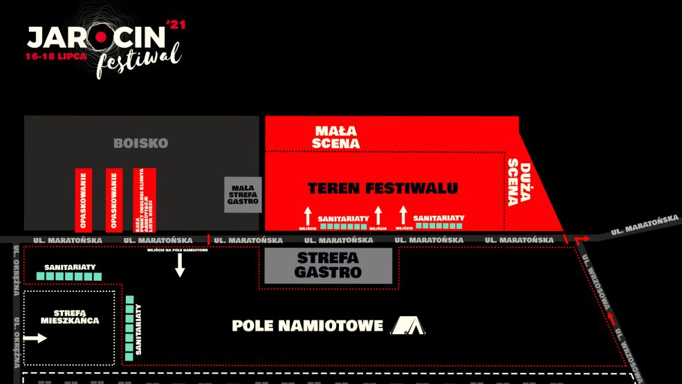 Jarocin Festiwal 2021. Wszystko, co powinieneś wiedzieć o wydarzeniu - Zdjęcie główne