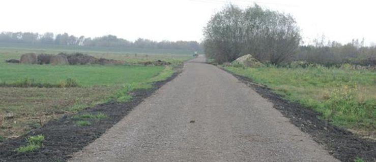 W listopadzie powstaną cztery drogi - Zdjęcie główne