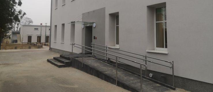 Żerków. Budowa Centrum Aktywności Lokalnej zakończona - Zdjęcie główne