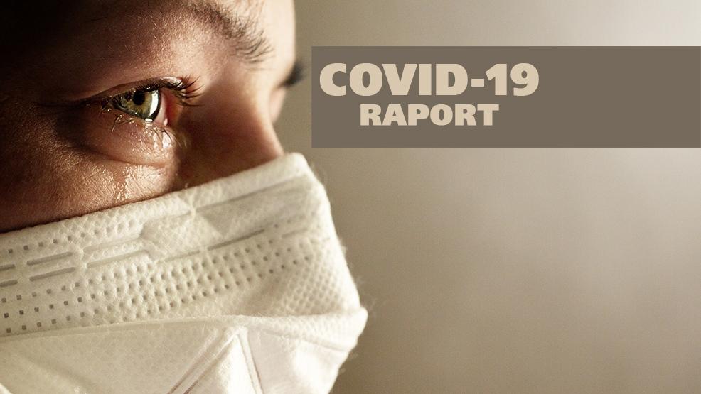 Koronawirus. Mija rok od zdiagnozowania pierwszego przypadku zakażenia SARS-CoV-2. Jak zmieniała się sytuacja epidemiczna w Polsce i powiecie - Zdjęcie główne