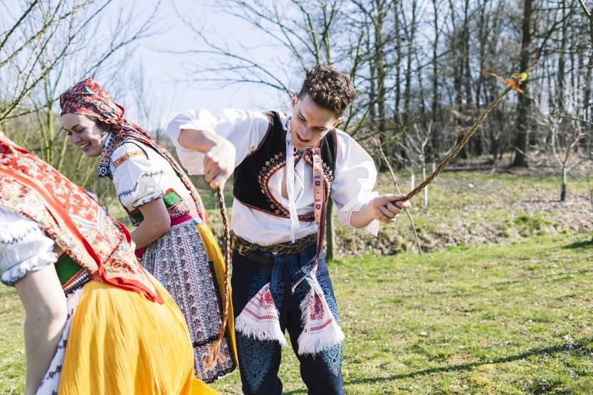 Wielkanoc w Europie w obliczu pandemii. Jak ją celebrują jarociniacy zagranicą? - Zdjęcie główne