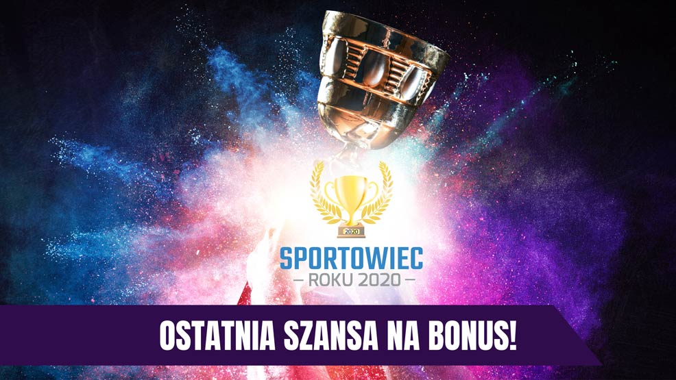 Ostatnia szansa na zdobycie bonusowych punktów w Plebiscycie! - Zdjęcie główne
