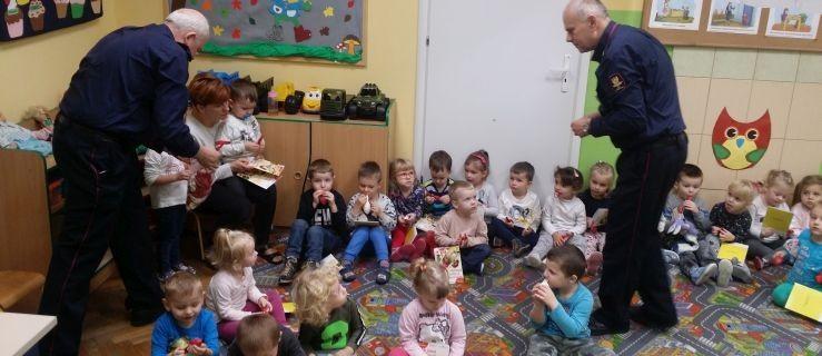 Niecodzienne zajęcia w przedszkolu [GALERIA] - Zdjęcie główne
