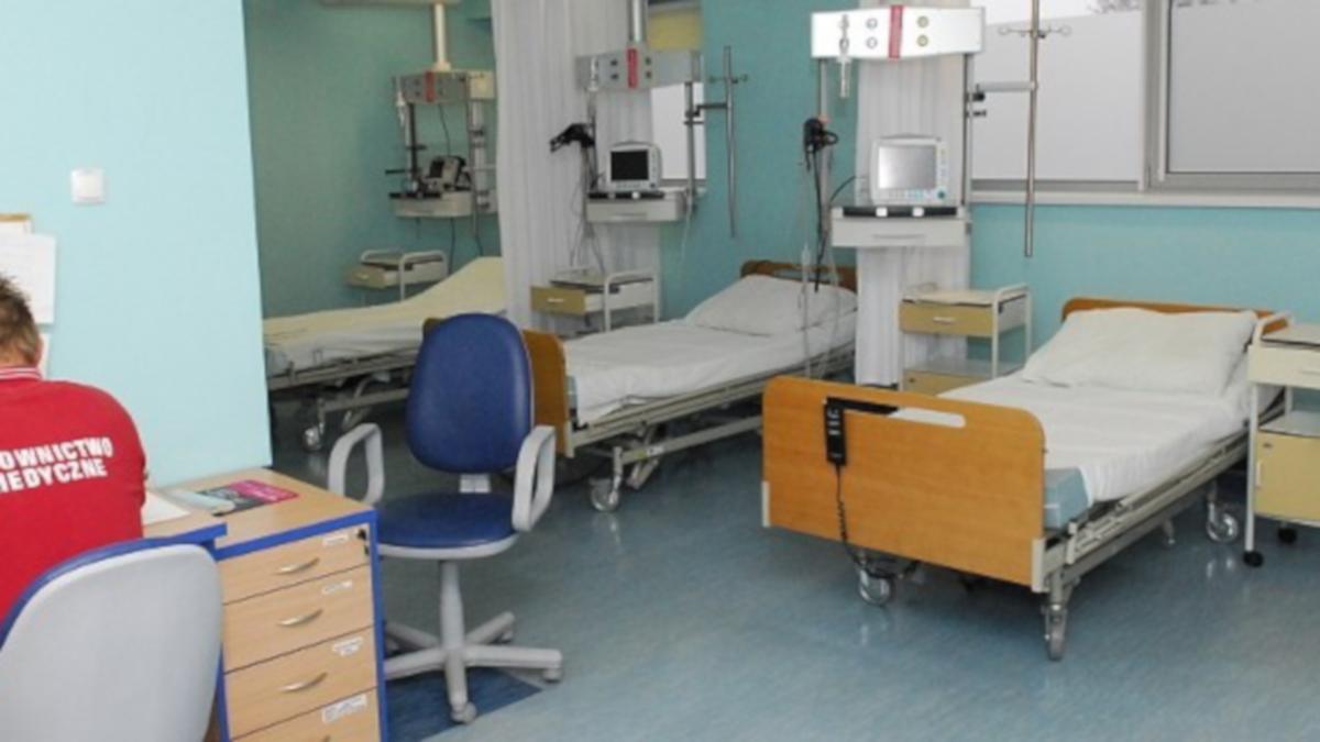Jarociński szpital zawiesza planowe zabiegi i operacje  - Zdjęcie główne