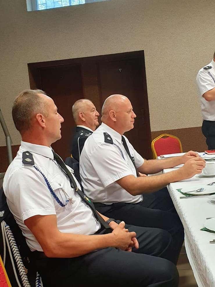 Druhowie z Ochotniczej Straży Pożarnej w Wilkowyi wybrali nowy zarząd jednostki [ZDJĘCIA] - Zdjęcie główne