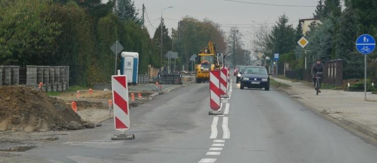 Jarociński odcinek ścieżki rowerowej coraz dłuższy [ZDJĘCIA] - Zdjęcie główne