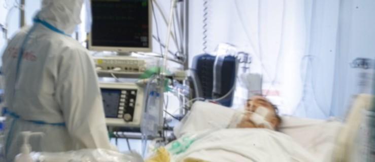 """Pielęgniarka prosto z oddziału COVID-owego: """"To bardzo ciężka choroba"""" - Zdjęcie główne"""