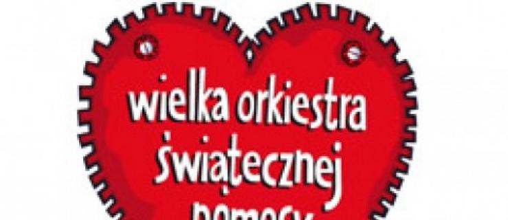 55 tys. zł dla Wielkiej Orkiestry Świątecznej Pomocy  - Zdjęcie główne