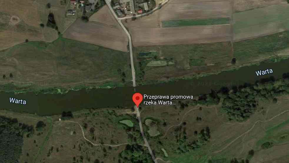 Co z zapowiadanym mostem na Warcie, który miał połączyć powiaty jarociński i wrzesiński? - Zdjęcie główne