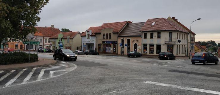 Co z reorganizacją ruchu w centrum miasta [SONDA] - Zdjęcie główne