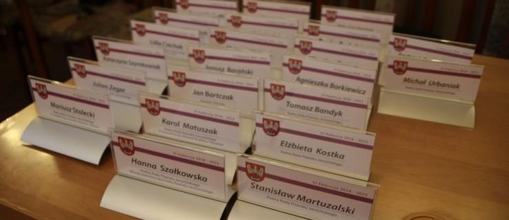 Obradują radni powiatu jarocińskiego. W programie zmiany w Domu Pomoc Dziecka w Górze   - Zdjęcie główne
