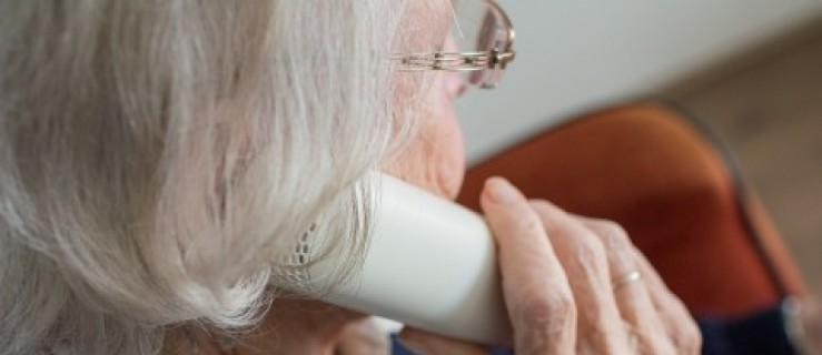 Seniorzy znów padają ofiarami oszustów   - Zdjęcie główne