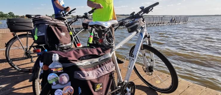 Ścieżką rowerową nad zalew w Roszkowie? Czemu nie [SONDA] - Zdjęcie główne