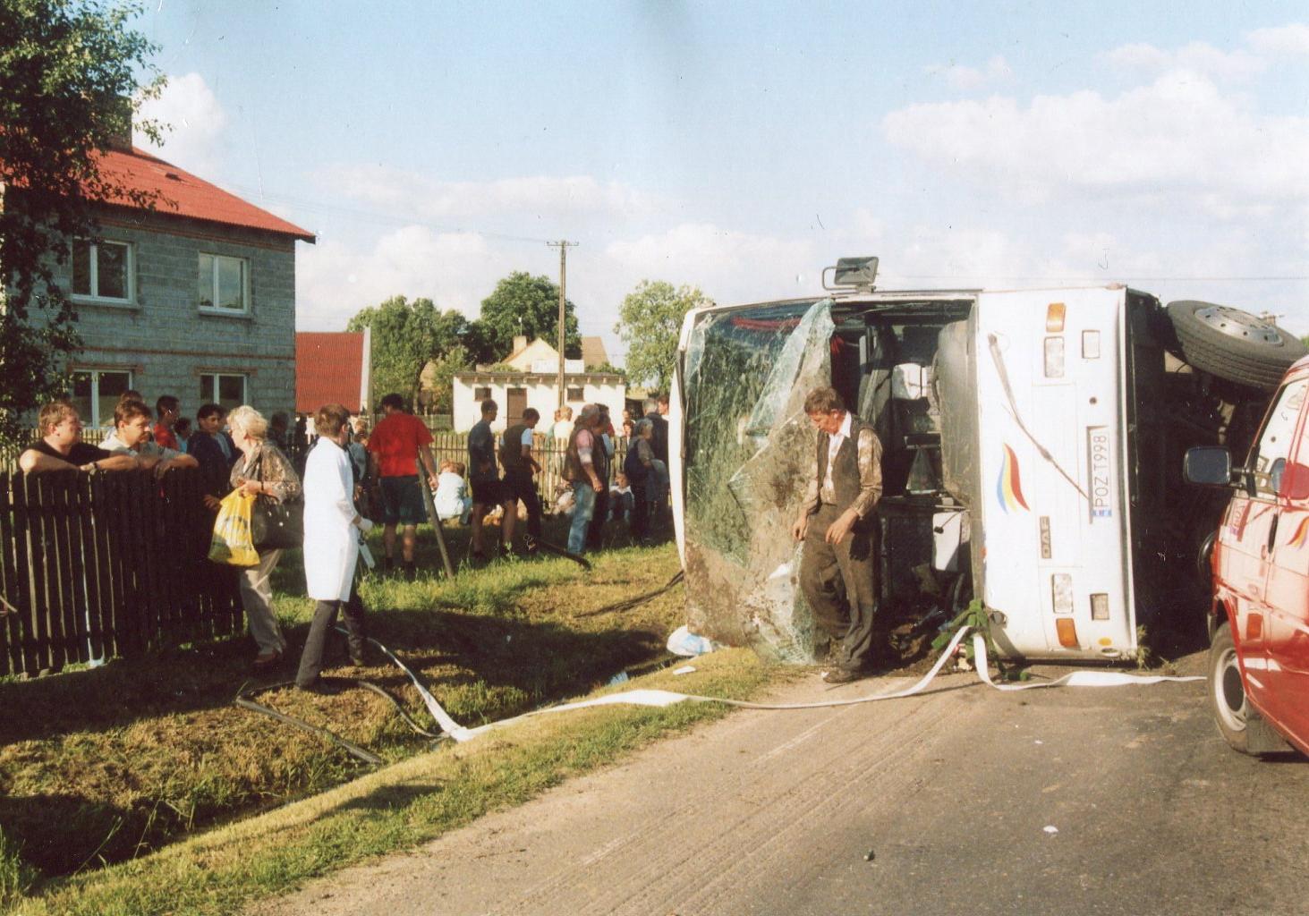 Pandemia pokrzyżowała plany pogotowia ratunkowego [FILM, ZDJĘCIA]   - Zdjęcie główne