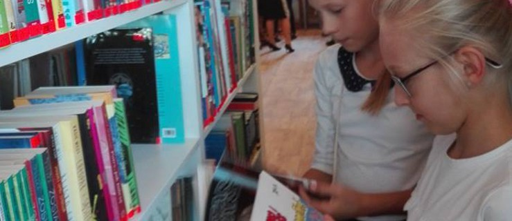 Biblioteka w Mieszkowie jak nowa. Otwarcie na początek nowego roku - Zdjęcie główne