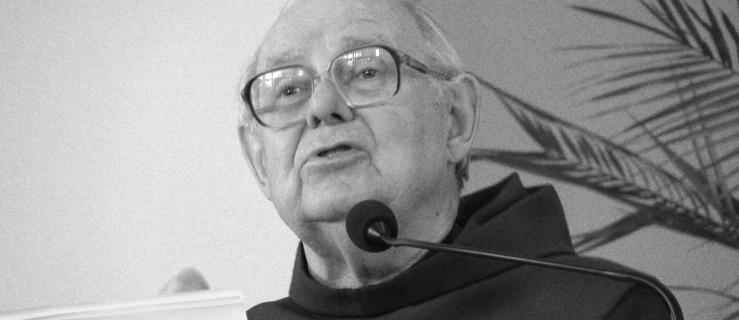 Zmarł ojciec Grzegorz B. Błoch. Przez wiele lat posługiwał w Jarocinie.  Jutro pogrzeb  - Zdjęcie główne