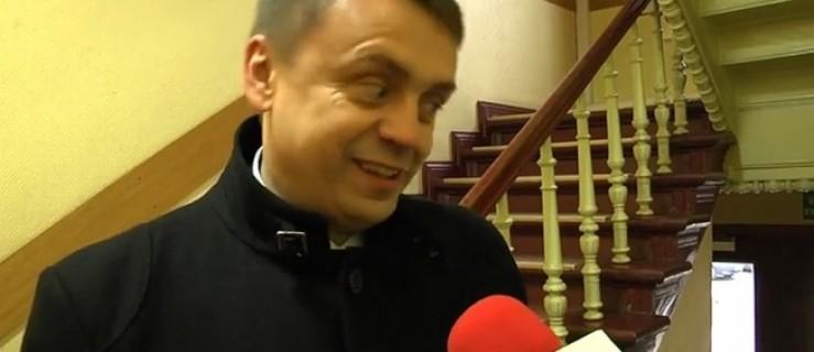 Wiceburmistrz Gibasiewicz: Miło mi wrócić - Zdjęcie główne