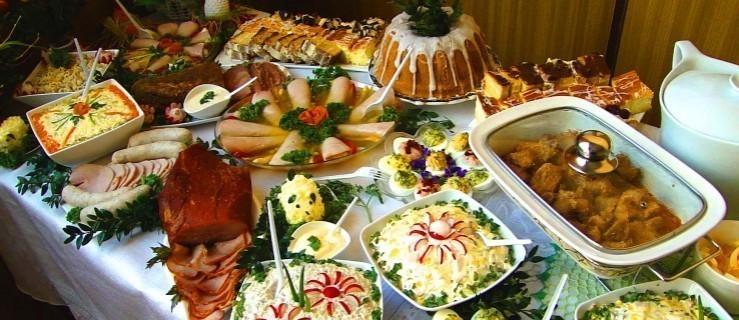 Wielkanoc tuż, tuż. Najwyższa pora zaplanować świąteczne menu - Zdjęcie główne