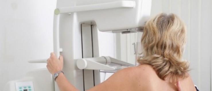 Trzy darmowe badania piersi - Zdjęcie główne