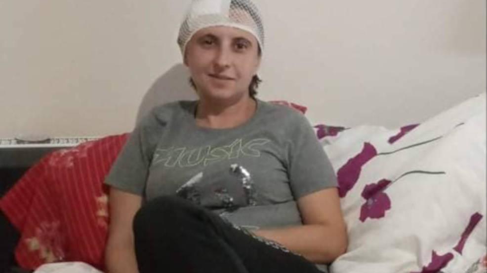 Pilnie potrzebne jest 500 tys. zł na leczenie Karoliny Fajfer, która przeszła ciężką operację  - Zdjęcie główne