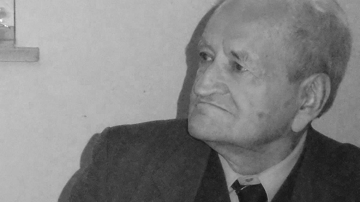 Zmarł Adam Wantuch, nauczyciel matematyki, szachista, były wicedyrektor Liceum Ogólnokształcącego w Jarocinie - Zdjęcie główne