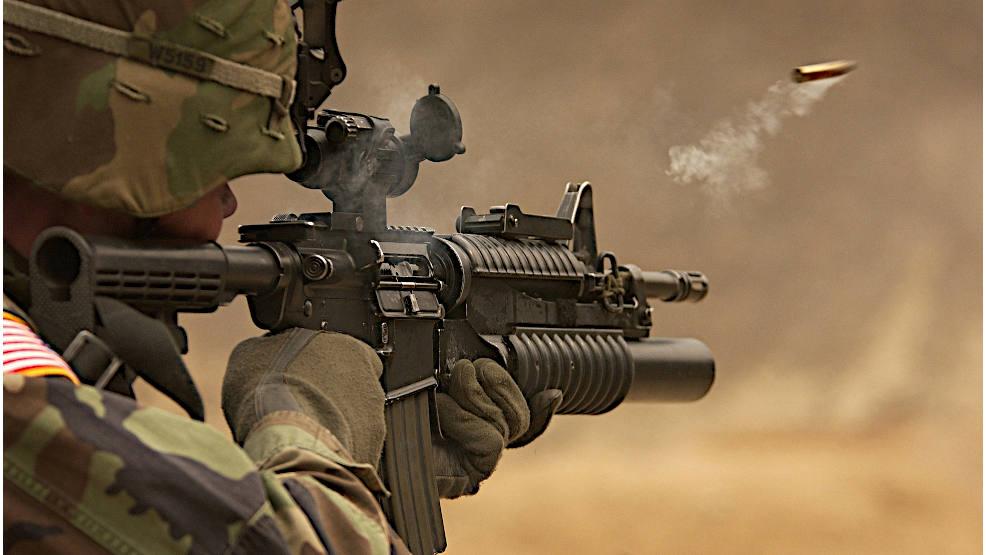 Amerykański żołnierz pisze, że kocha. Potem prosi o pieniądze. Policja przestrzega - Zdjęcie główne