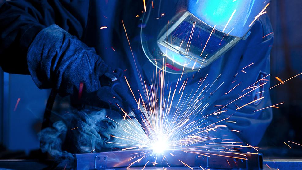 PRACA JAROCIN: WAD inżynieria zatrudni spawaczy MIG-MAG - Zdjęcie główne