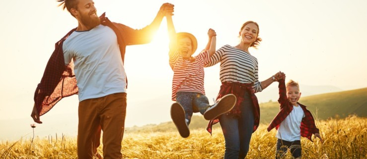 Zostań rodzicem zastępczym dla dziecka w trudnej sytuacji - Zdjęcie główne