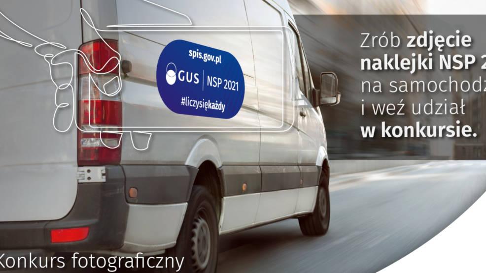 Urząd Statystyczny w Poznaniu ogłosił oryginalny konkurs promujący spis powszechny  - Zdjęcie główne