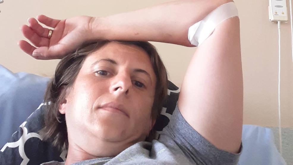 Pilnie potrzebne 500 tys. zł na leczenie, które może uratować życie chorej na raka Karoliny Fajfer - Zdjęcie główne