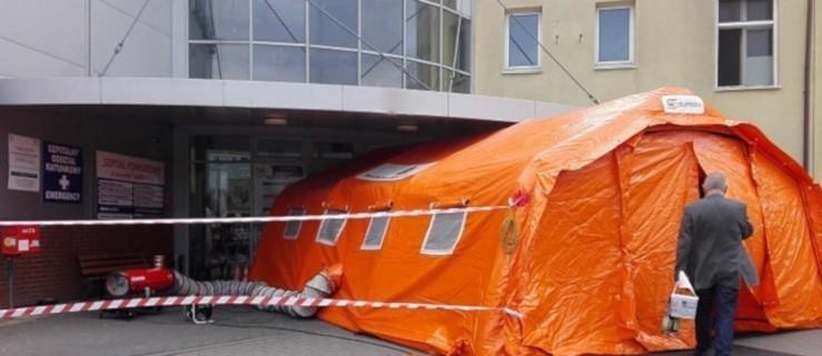 Co z planowanymi zabiegami w jarocińskim szpitalu powiatowym? Jest decyzja zarządu  - Zdjęcie główne